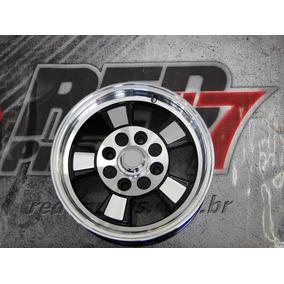 Jogo De Roda Empi 15 Riviera Fusca 4x130 Et 17