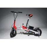 Bicicleta Dobravel Eletrica , Muito Leve E Pratica