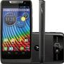 Motorola Razr D3 Xt920 Preto Dualchip Cam 8mp Nf-e I Vitrine