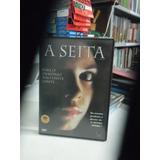 Dvd - A Seita - Frete 8,00