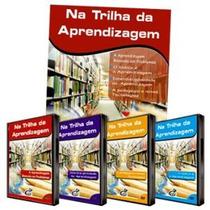 Dvds Original Na Trilha Da Aprendizagem + Brinde