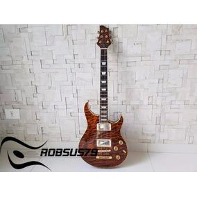Guitarra Condor Cpr Pro 2 Flamed Maple Korea