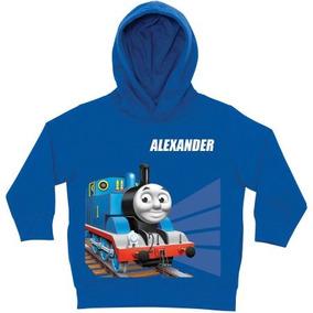Personalizado Thomas Y Sus Amigos Pistas Del Azul Real Del N