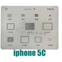 Stencil Iphone 5c Reballing Envio Gratis!