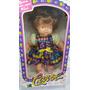 Brinquedo Antigo, Boneca Carol Fabrica Nacional Lacrada .