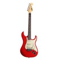 Guitarra Memphis Mg32 Fiesta Red By Tagima Cheiro De Música