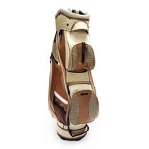 Bolsa Bastones De Golf Expedition Staff. Increible Diseño