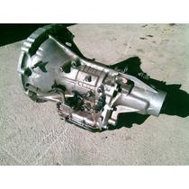 Transmisión Automática Toyota Avanza A4q-d1, Repuestos