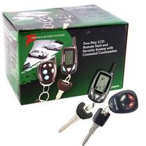Alarma Audiovox Aps997c Car Prestige 2-way Remote Start