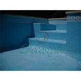Guardas En Venecitas Para Piscinas E Interiores -2 Colores-