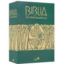 Bíblia Do Peregrino - Pré Venda