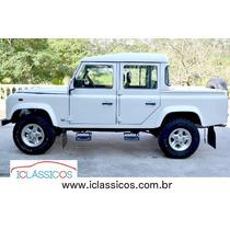 Land Rover Defender 110 2004
