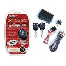 Tb Alarma Para Auto Bulldog Keyless Entry System
