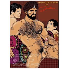 71 Revistas Gays Em Desenho (crockis) - 5 Mil Imagens