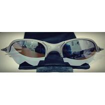 Oculos Romeu 2.0 Xmetal - Lentes Liquid Metal - Raríssimo