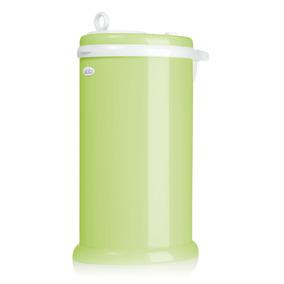 Bote De Basura Para Pañales - Verde Pastel Ubbi