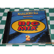 Cd Big Mix 2 Dj Marlboro