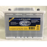 Bateria Peugeot 206 207 208 307 308 12x75 Magneti Marelli