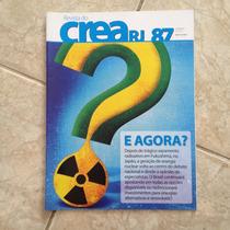 Revista Crea Rj 87 Abr/maio2011 Radioatividade Em Fukushima