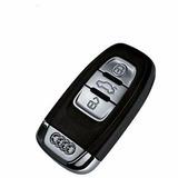 Llave Audi A4, A5, S4, S5 B8.incluye Programación