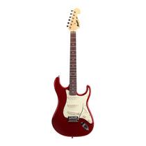 Guitarra Memphis Mg32 Vermelho By Tagima Cheiro De Música