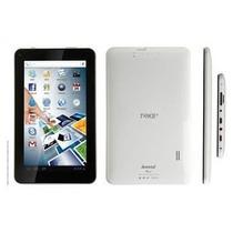 Tablet Amvox Toks 9 Branco 9p And.4.2 4gb Usb 2.0 3mp Wifi