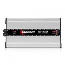 Fonte Automotiva Tef240a Tef 240a Taramps Carregador Bateria