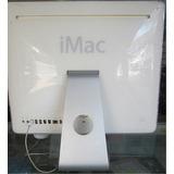 Imac G5 Powerpc All In One 1.9 Ghz, Funcionando Modelo:a1144