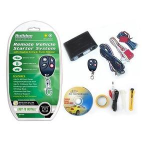 Tm Alarma Bulldog Rs1100 Remote Starter With Keyless Entry