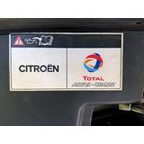 Adesivo Tecnico Motor Peugeot 206 207 307 / Citroen C3 C4