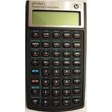 Hp 10bii+ Calculadora Financiera Nw239aa