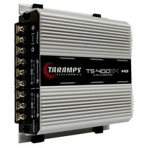 Modulo Taramps Ts400 T400 X4 Digital 400 W Rms