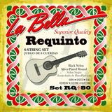 La Bella Enc. Requinto La Bella 6cdas. Mod:rq80