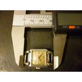 Antiguo Reloj Tissot De Dama 15 Jewels Swiss Made A Reparar