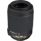 Lente Nikon Af-s 55-200 Mm F/ F4-5.6 G Vr Oferta La Plata