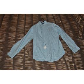 Camisa Polo Ralph Lauren Talla Large Original