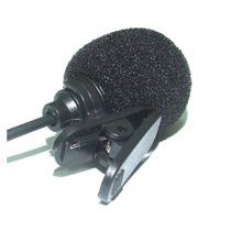 Microfone Filmadora Panasonic Sony Camera Dslr Cabo 3 Metros