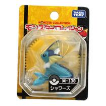 Tb Figura Anime Pokemon Black & White Takaratomy Vaporeon