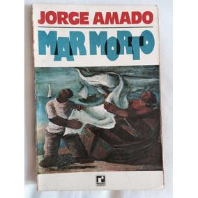 Livro - Mar Morto - Jorge Amado