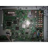 Bn94-00724b (bn41-00634a) Tarjeta Main Samsung Tv Lcd 37