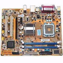Kit Placa Mãe 775 Ddr3 +core 2 Duo E8400+4gb Ram!