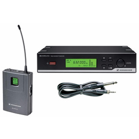 Micrófono Inalámbrico Sennheiser Xsw 72