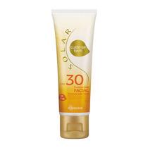 Cuide-se Bem Protetor Solar Facial Fps30, 50g