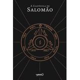 Livro A Clavícula De Salomão