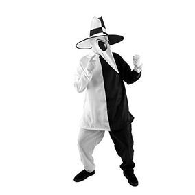 Disfraz Para Niño Mad Fugarse Del Traje De Espía