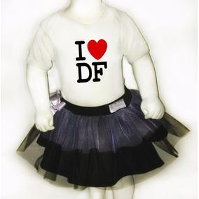 Disfraz Halloween Para Bebes Pañalero +tutu- Love Df