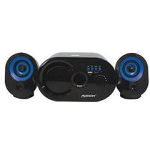 Bocinas Multimedia 2.1 Subwoofer Usb Sd Bluetooth Auxiliar