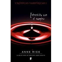 Entrevista Con El Vampiro