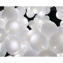 50 Globos Con Led, Luminosos, Fiesta Bodas Xv, Eventos