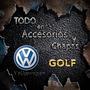 Spoiler Delantero Imp.volkswagen Golf 4º Y Mas...